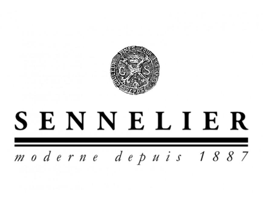 La Storia di SENNELIER dal 1887